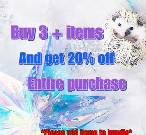 Other - BUNDLE DISCOUNT!!!